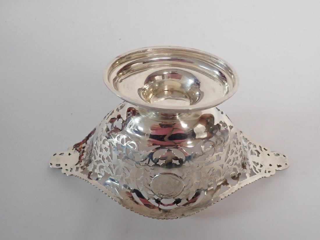 Five Assorted Sterling Silver Bowls - 5