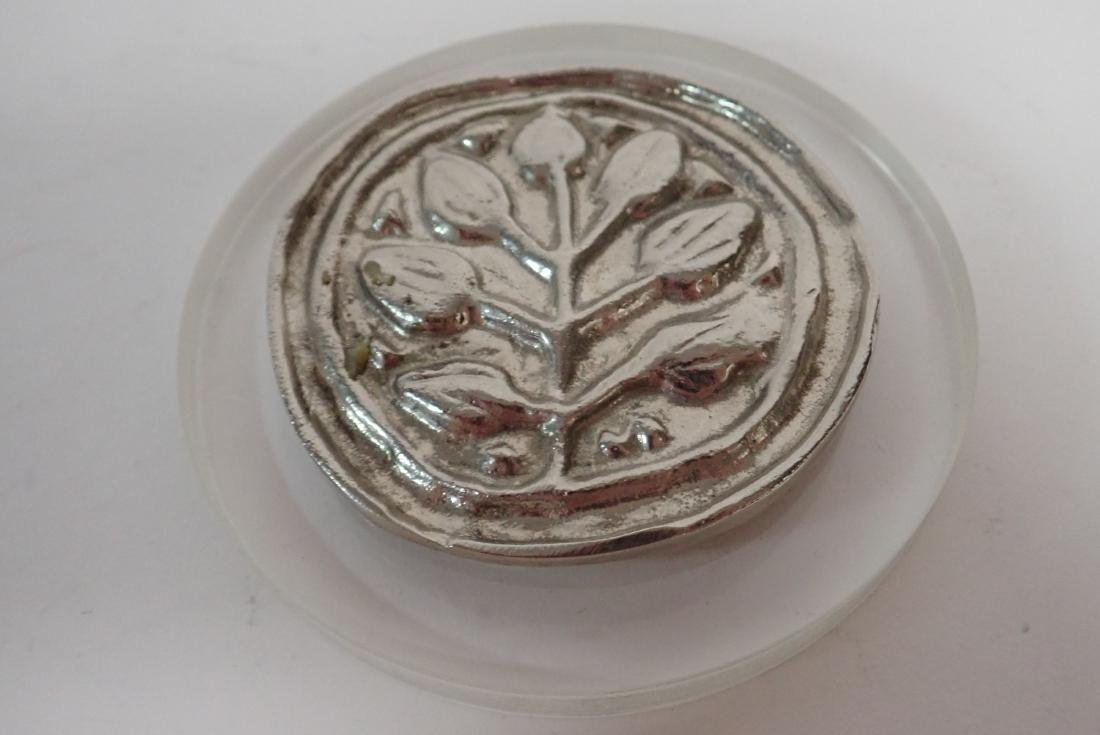 Assorted Decorative Silver Collection - 7