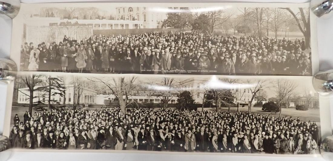 Collection of Vintage Professional Photographs - 2