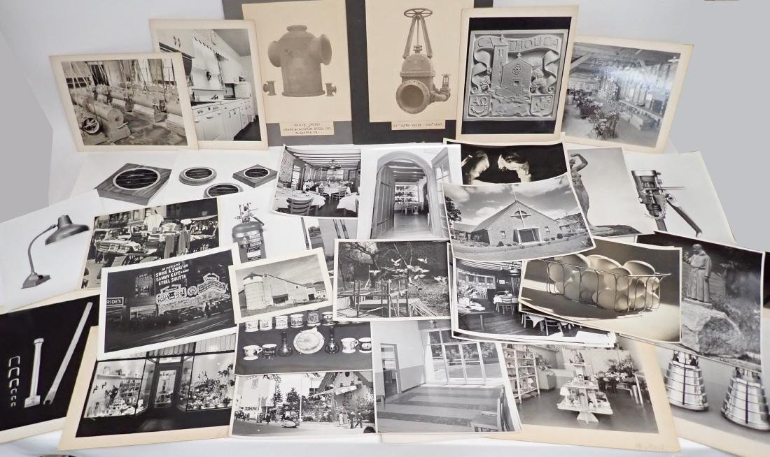 Collection of Vintage Professional Photographs - 6