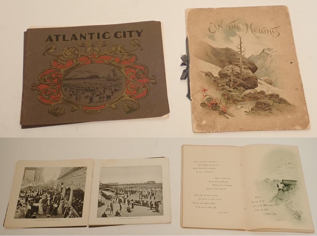 Group of Vintage Printed Material - 4