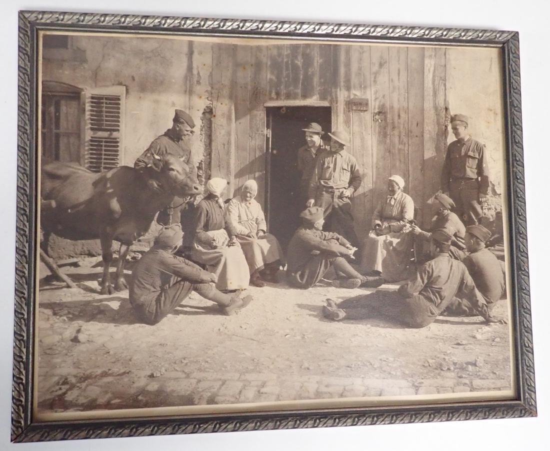 1936 Wide World Photos & Official Military Photos