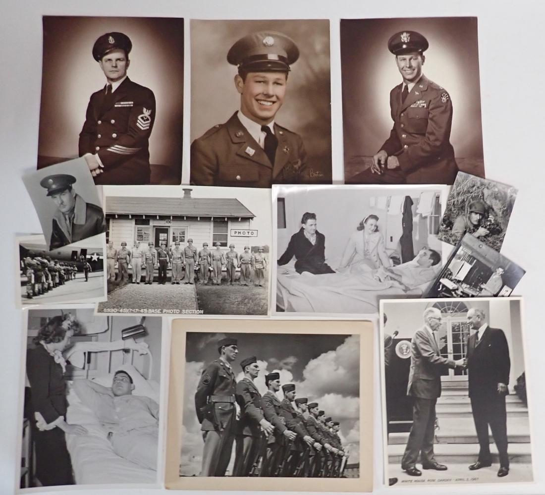 1936 Wide World Photos & Official Military Photos - 2