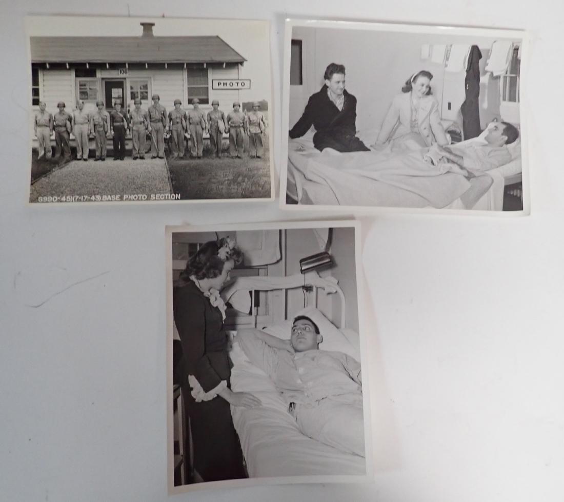 1936 Wide World Photos & Official Military Photos - 3