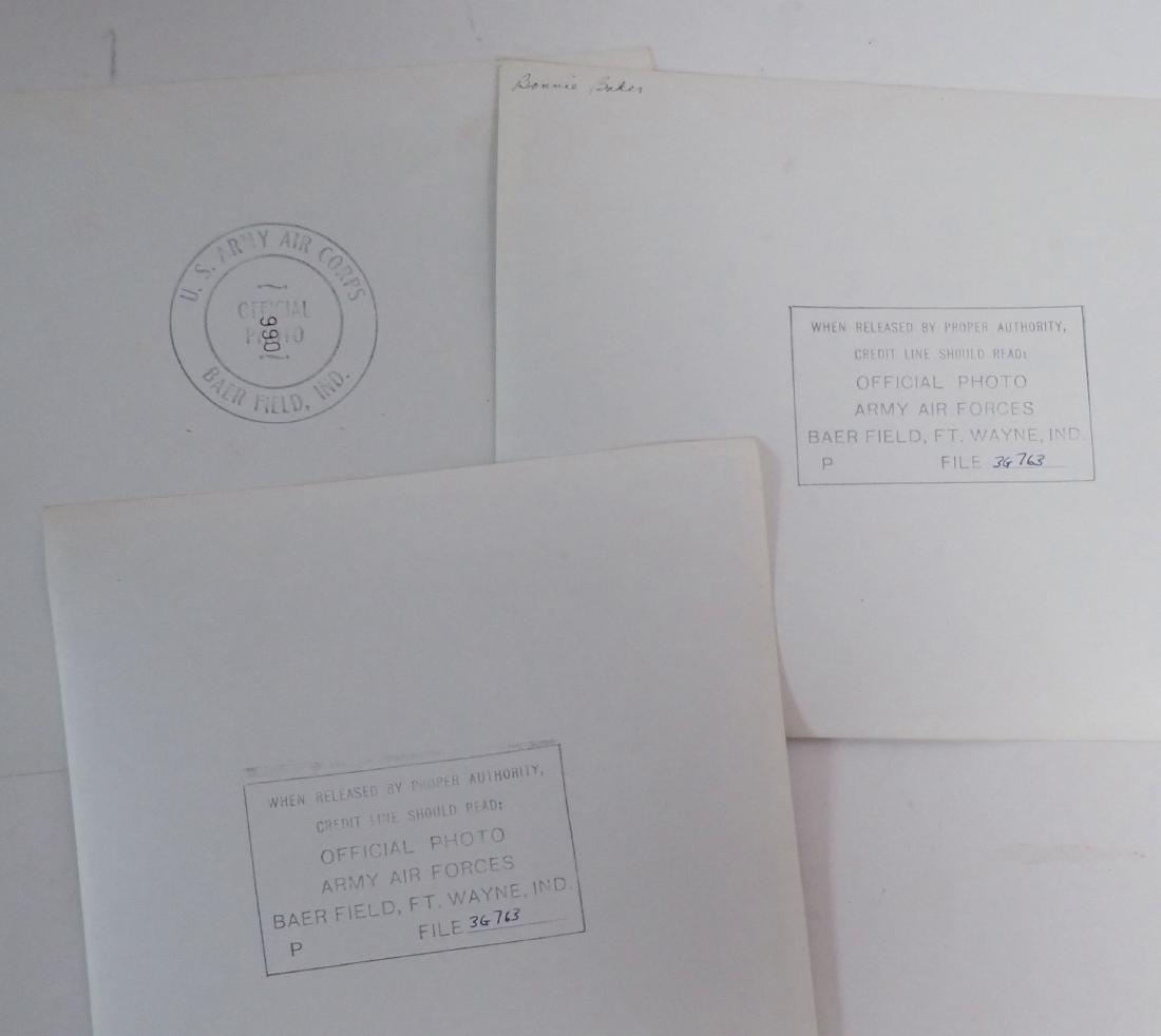 1936 Wide World Photos & Official Military Photos - 4