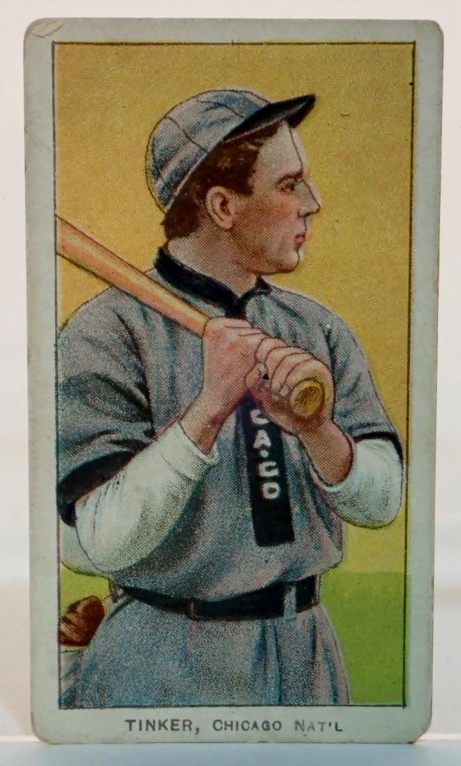 Antique Tobacco Cards - 2