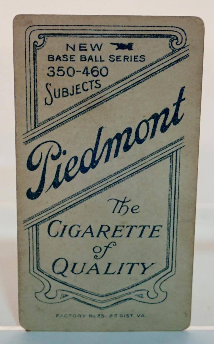 Antique Tobacco Cards - 3