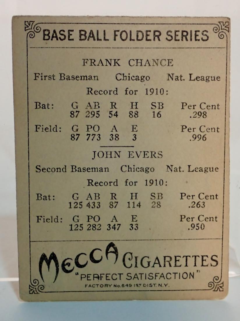 Antique Tobacco Cards - 5
