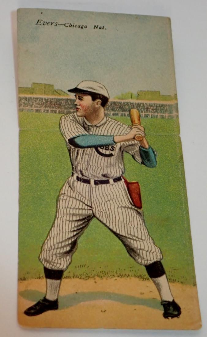Antique Tobacco Cards - 6
