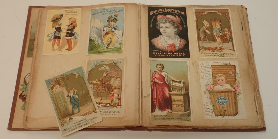 Collection of Antique Postcards - 8