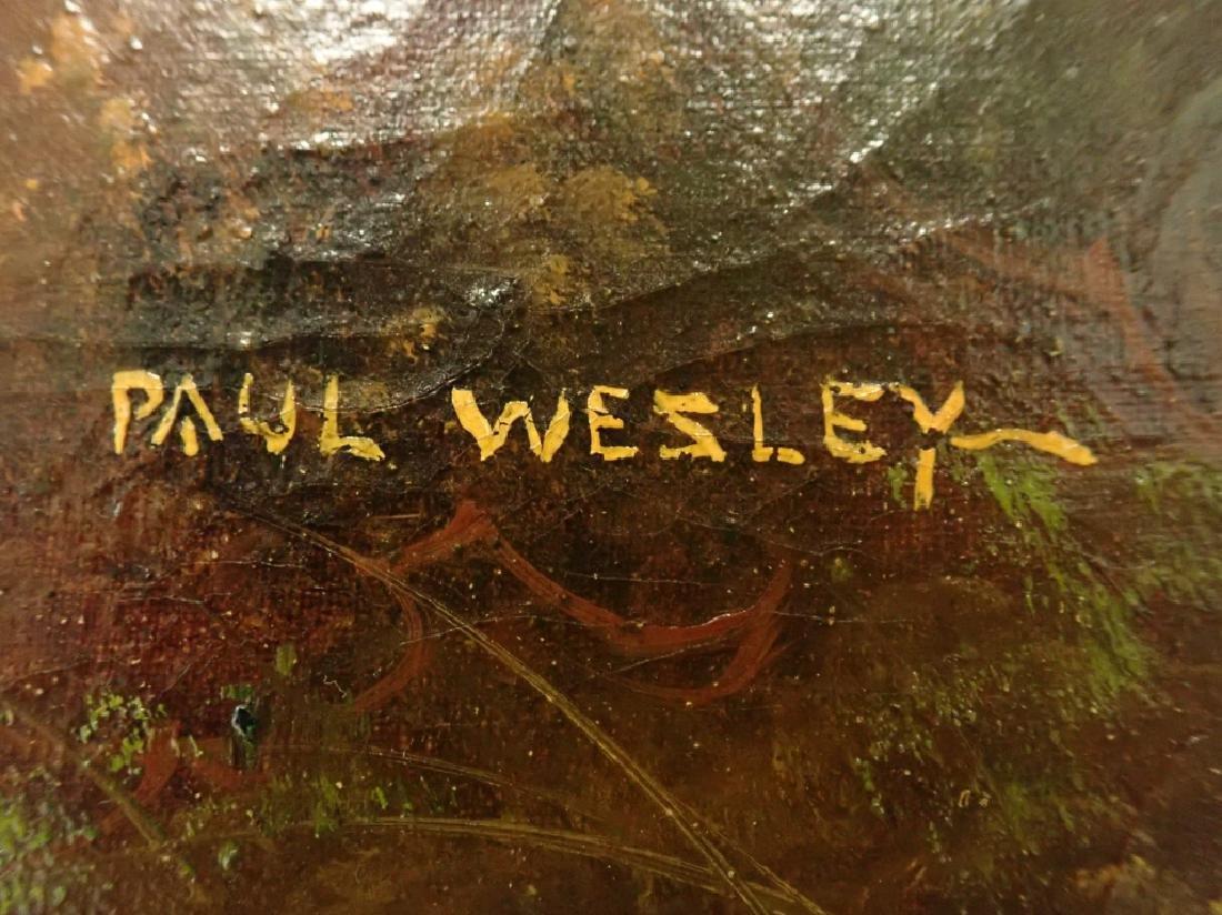Paul Wesley O/C - 3