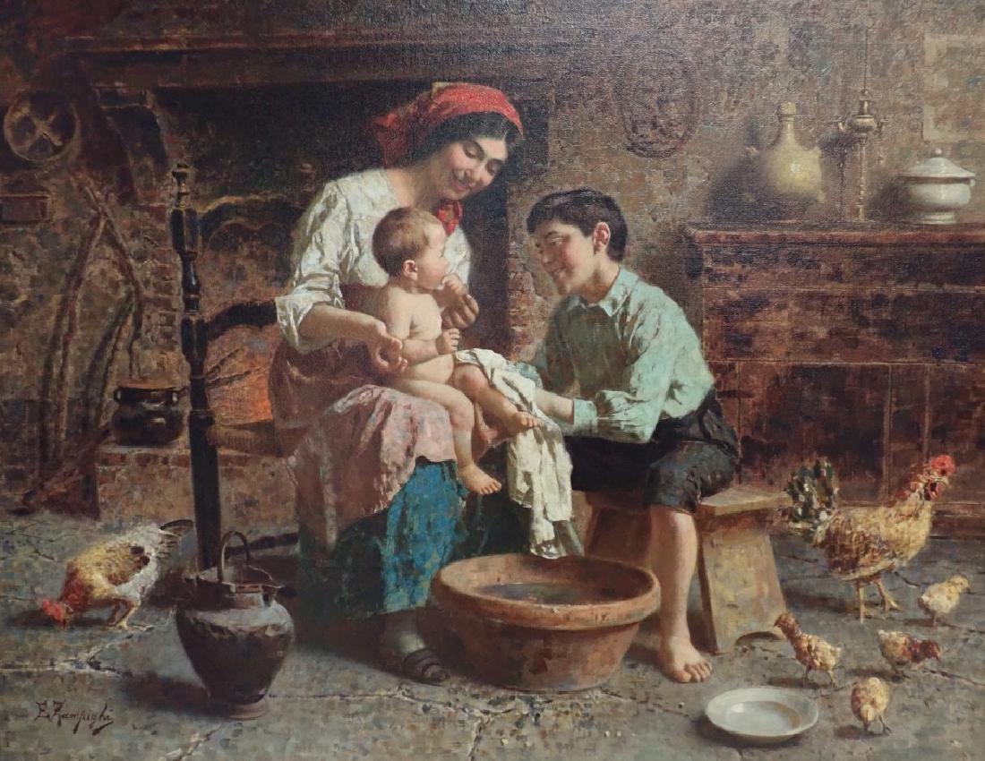 Eugenio Zampighi, Italian, 1859-1944 - 2