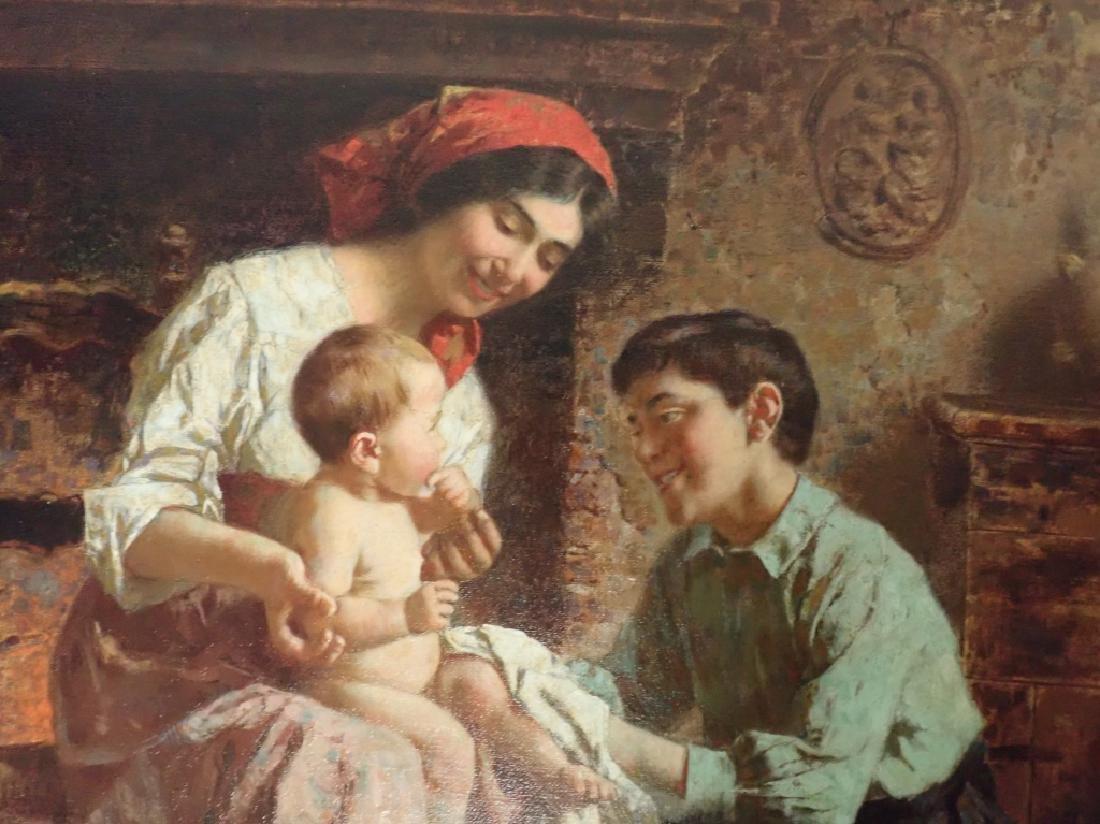 Eugenio Zampighi, Italian, 1859-1944 - 5