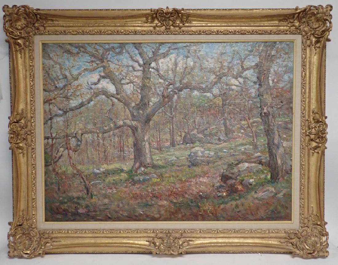 Reynolds Beal (1866 - 1951) - 2
