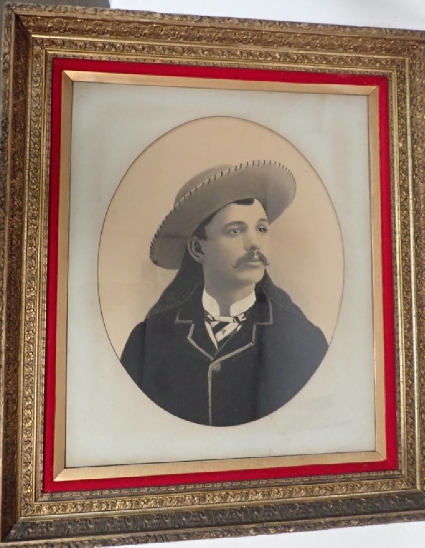 19th Century Young Gentleman Portrait
