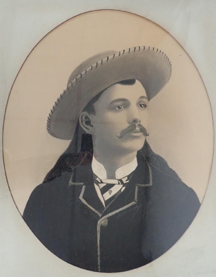 19th Century Young Gentleman Portrait - 2