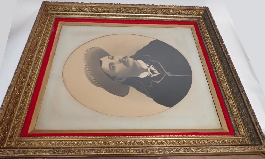 19th Century Young Gentleman Portrait - 9