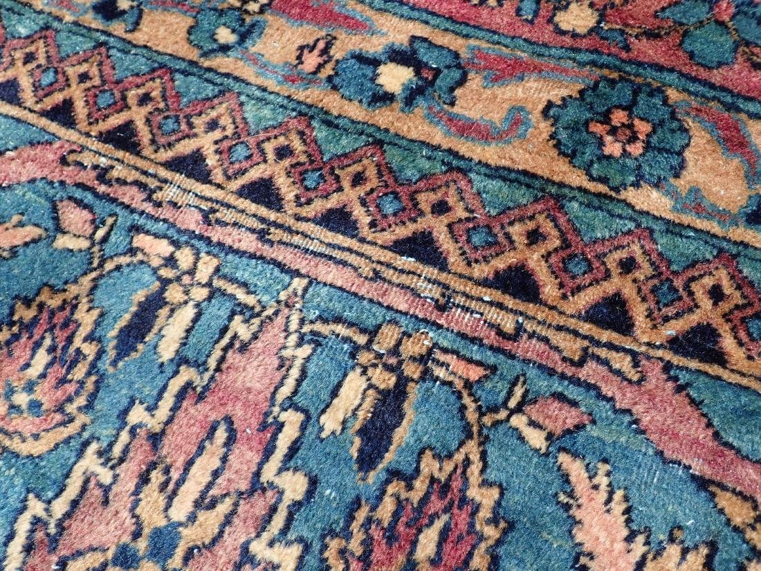 Palace Size Silk Carpet - 4