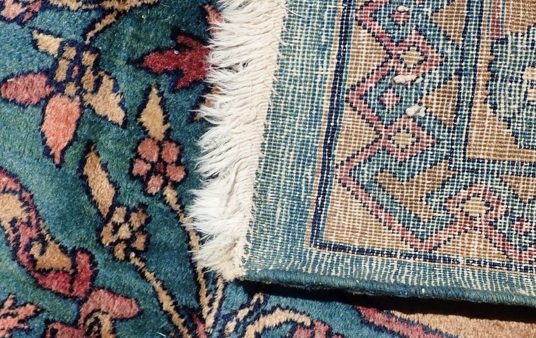Palace Size Silk Carpet - 5