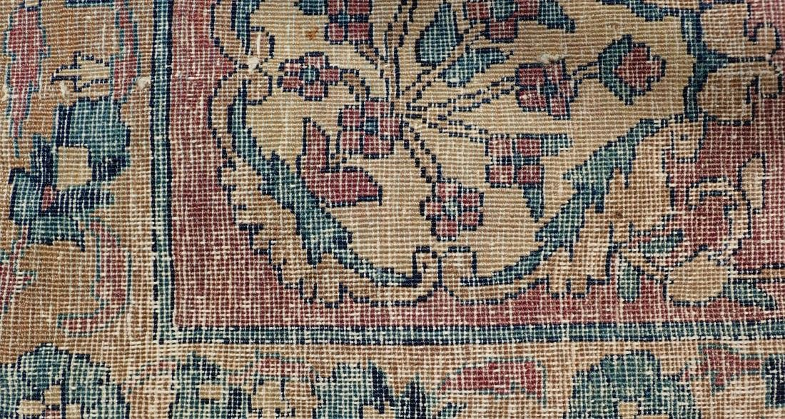 Palace Size Silk Carpet - 7