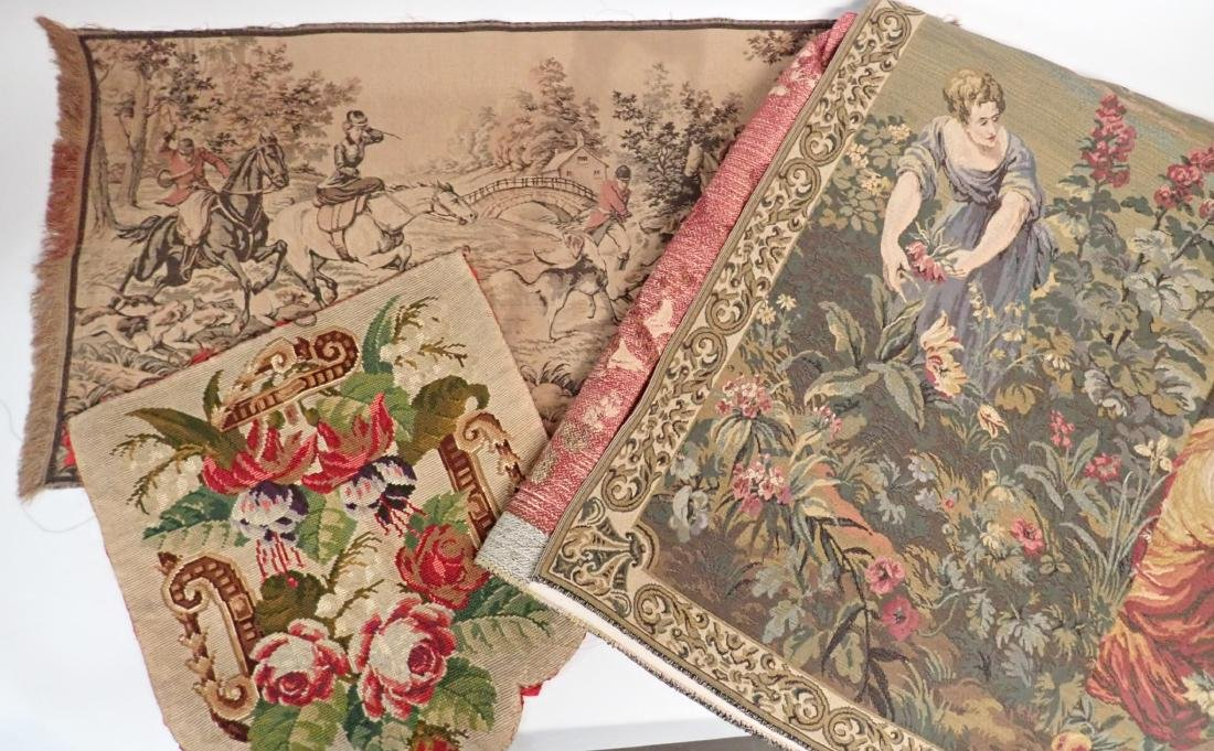 Vintage Tapestry Collection