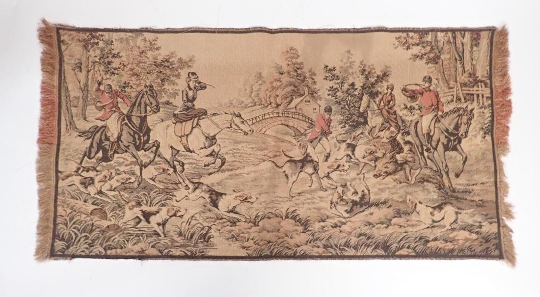 Vintage Tapestry Collection - 2