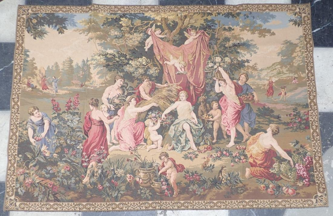 Vintage Tapestry Collection - 7