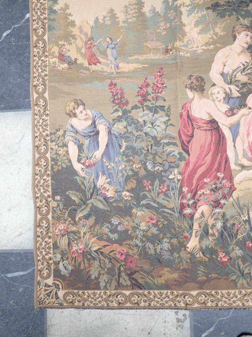 Vintage Tapestry Collection - 8