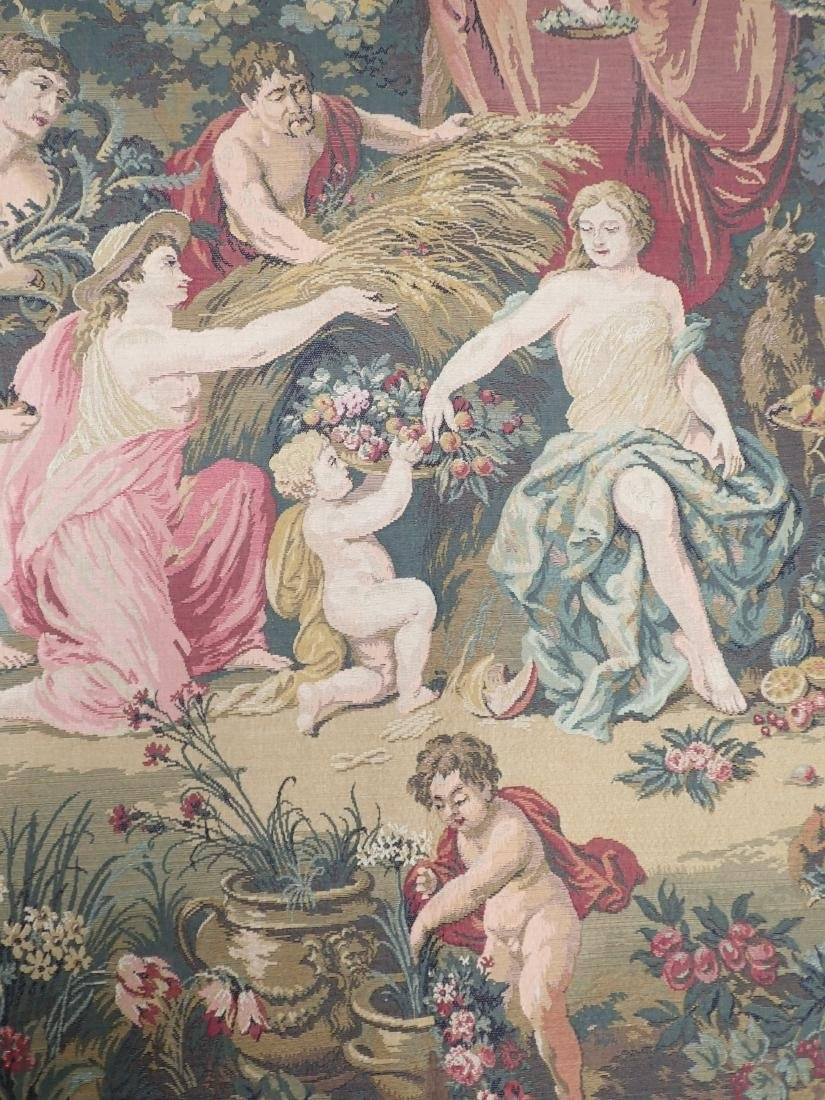Vintage Tapestry Collection - 9