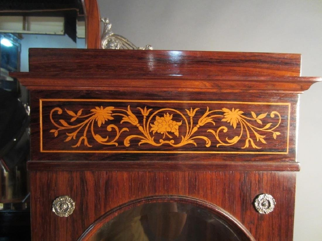 Signed Art Deco Cabinet - 7