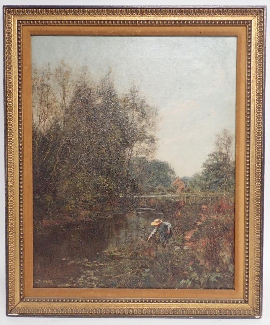 E.W. Waite (1854- 1924)