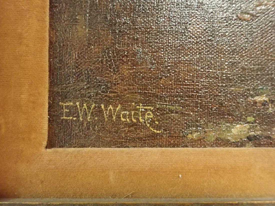 E.W. Waite (1854- 1924) - 3