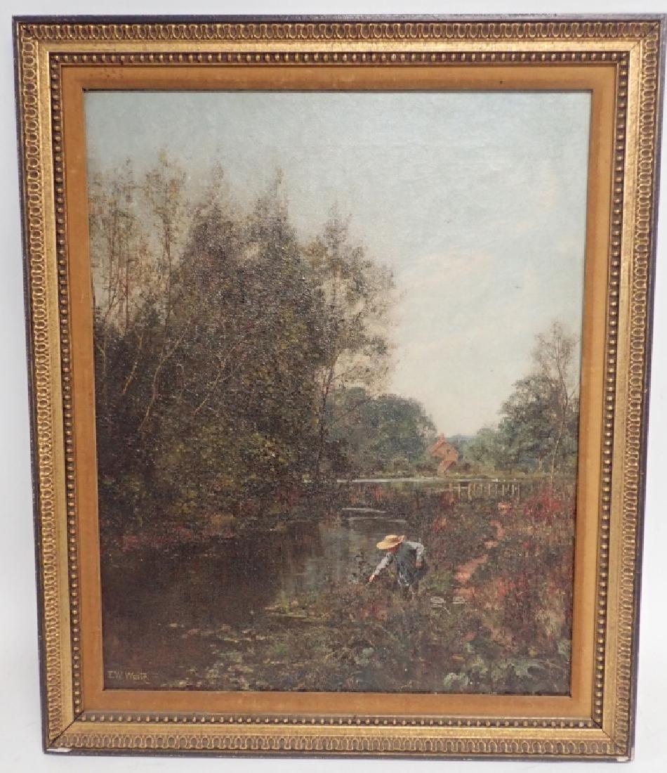 E.W. Waite (1854- 1924) - 9