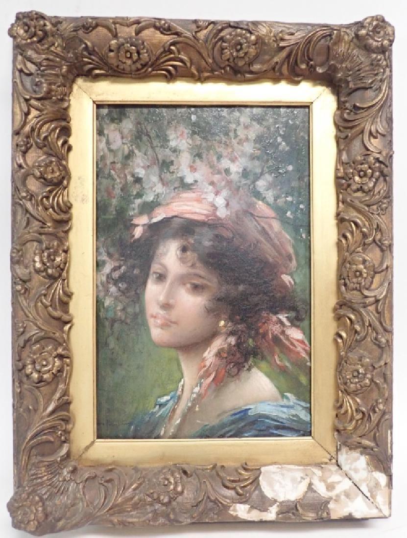 Luca Postiglione, Italian (1876-1936)
