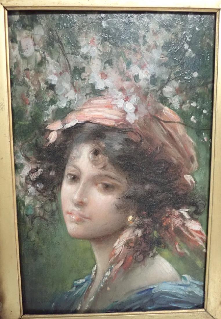 Luca Postiglione, Italian (1876-1936) - 2