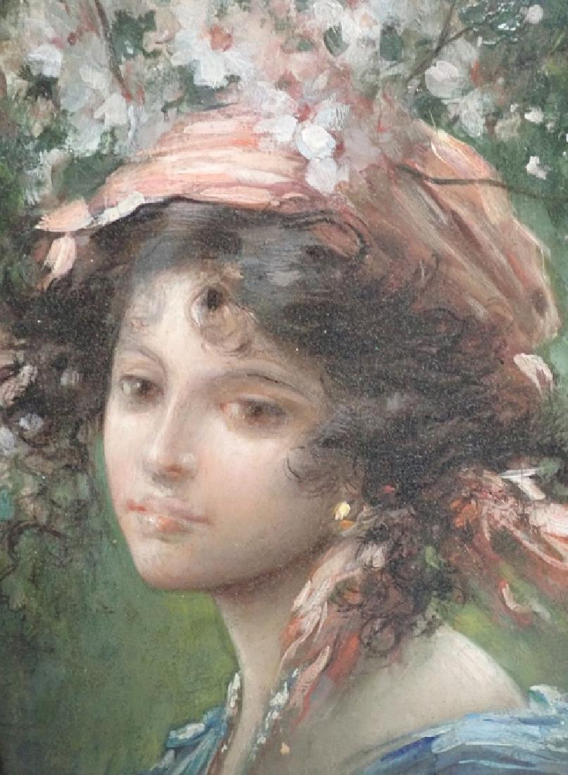 Luca Postiglione, Italian (1876-1936) - 3