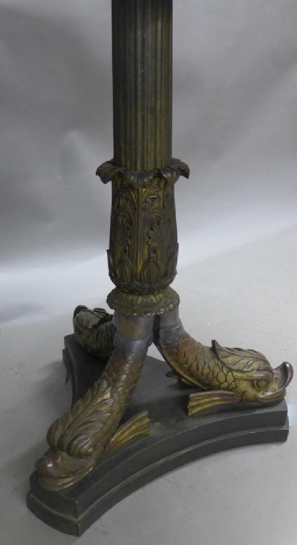 Classical Style Pietra Dura Gueridon, Circa 1890 - 9