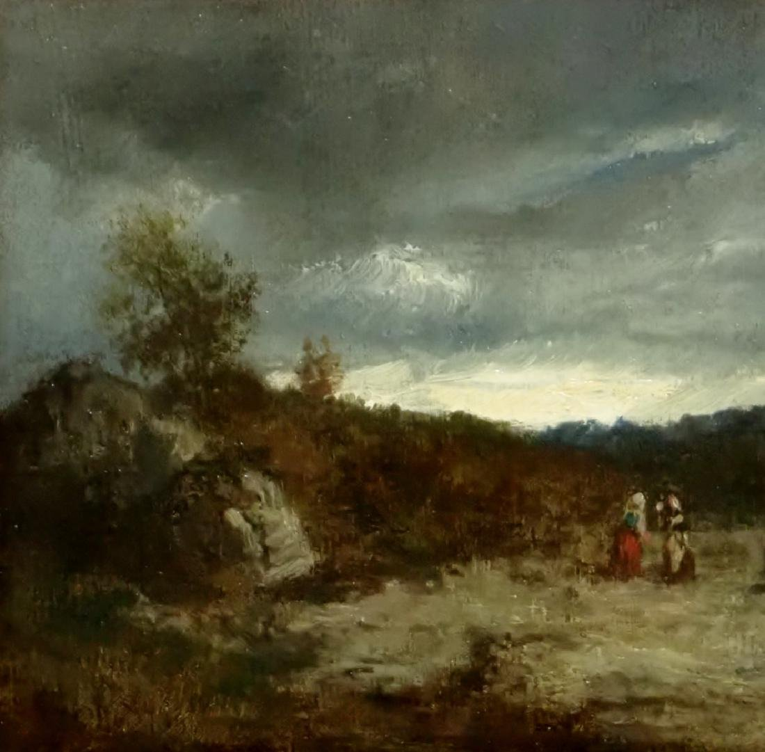 Gustave Courbet (1819-1877) - 3