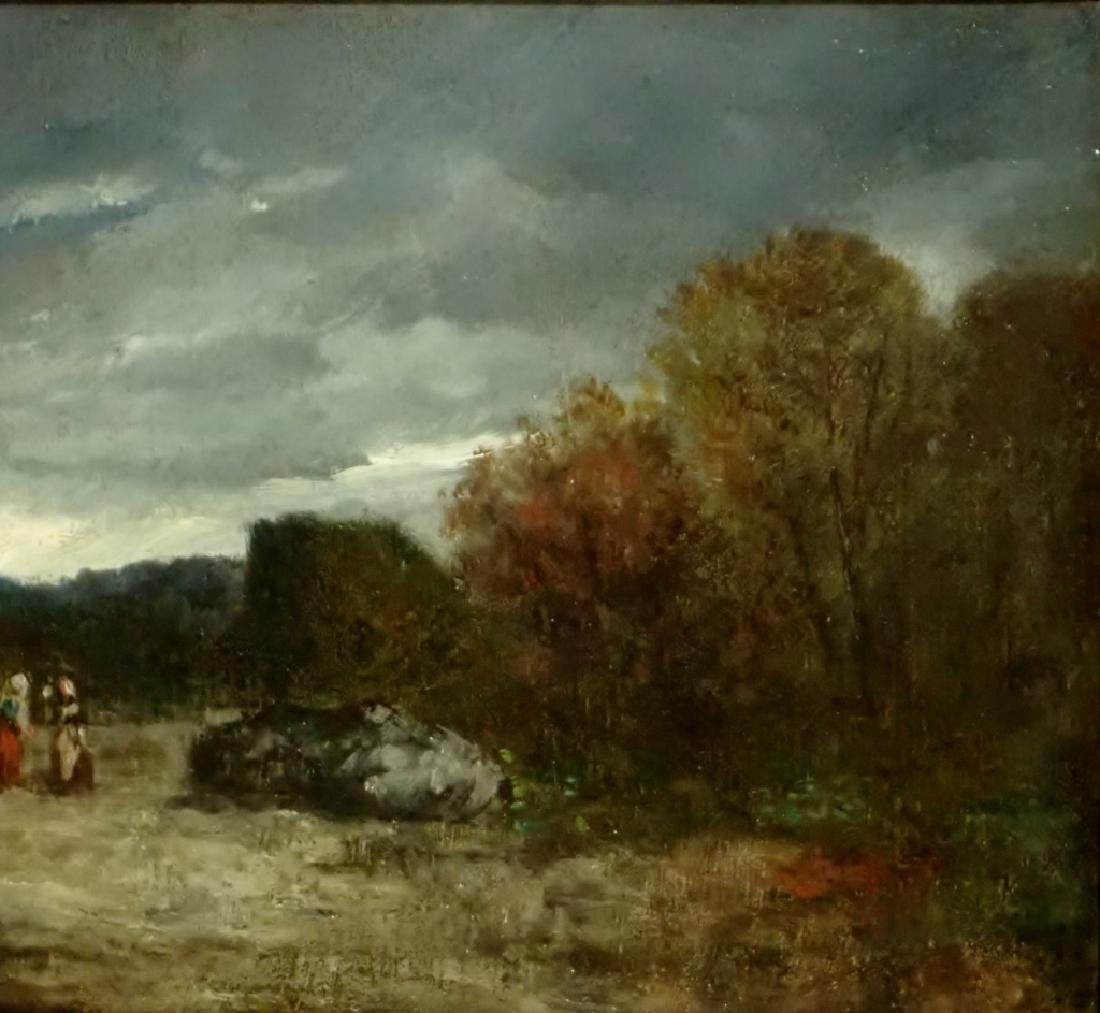 Gustave Courbet (1819-1877) - 4