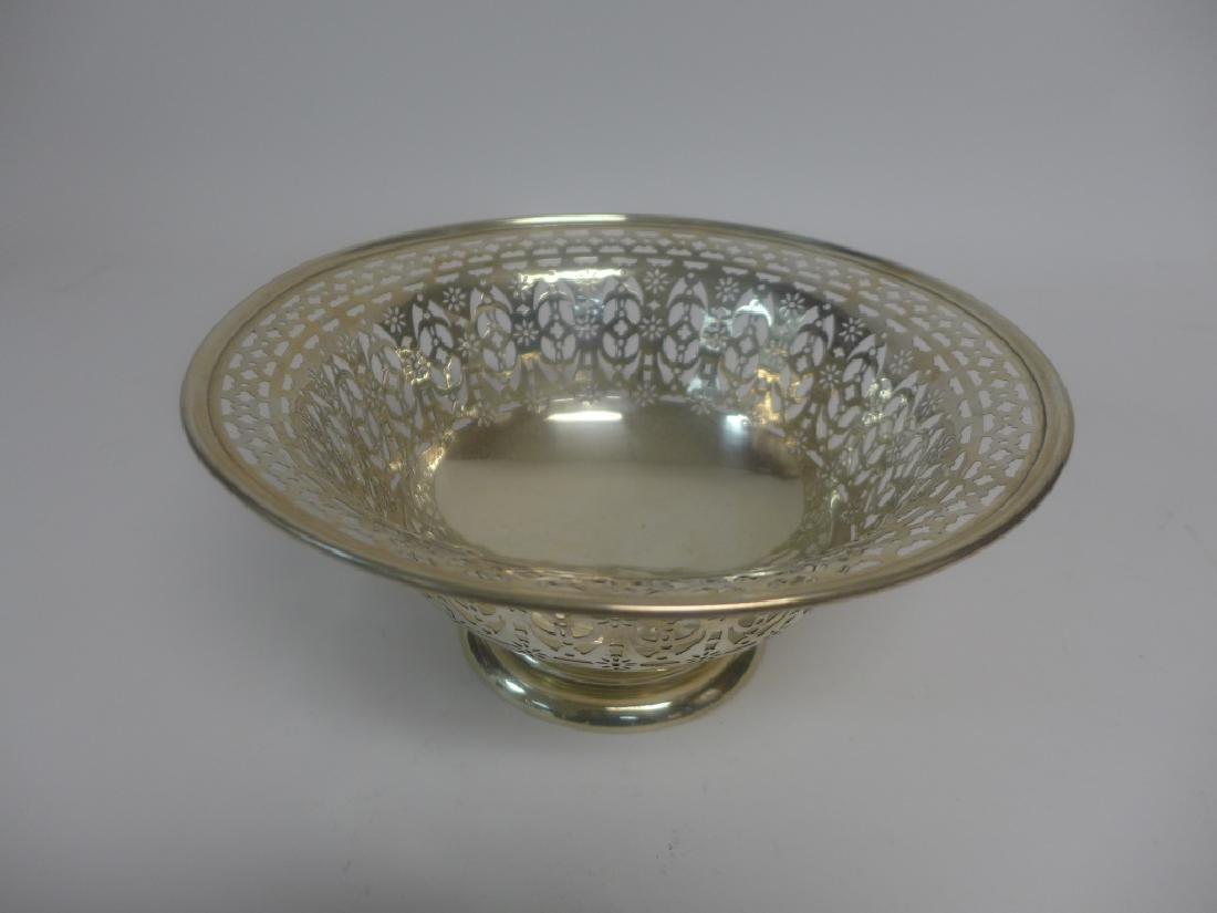 C 1900 Meriden Britannia Co Sterling Silver