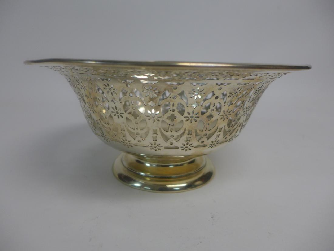 C 1900 Meriden Britannia Co Sterling Silver - 2