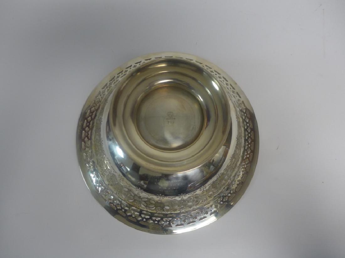 C 1900 Meriden Britannia Co Sterling Silver - 7