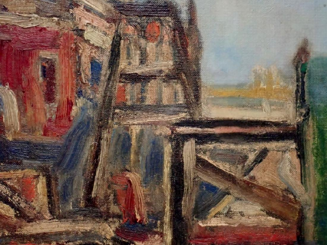 Attributed to Maurice de Vlaminck (1876-1958) - 4