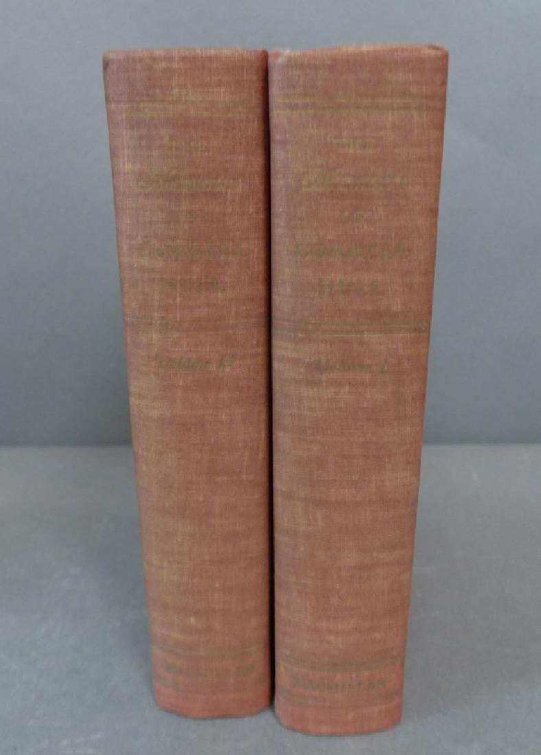 """The Memoirs of Cordell Hull,"" Signed 1st Edition - 10"