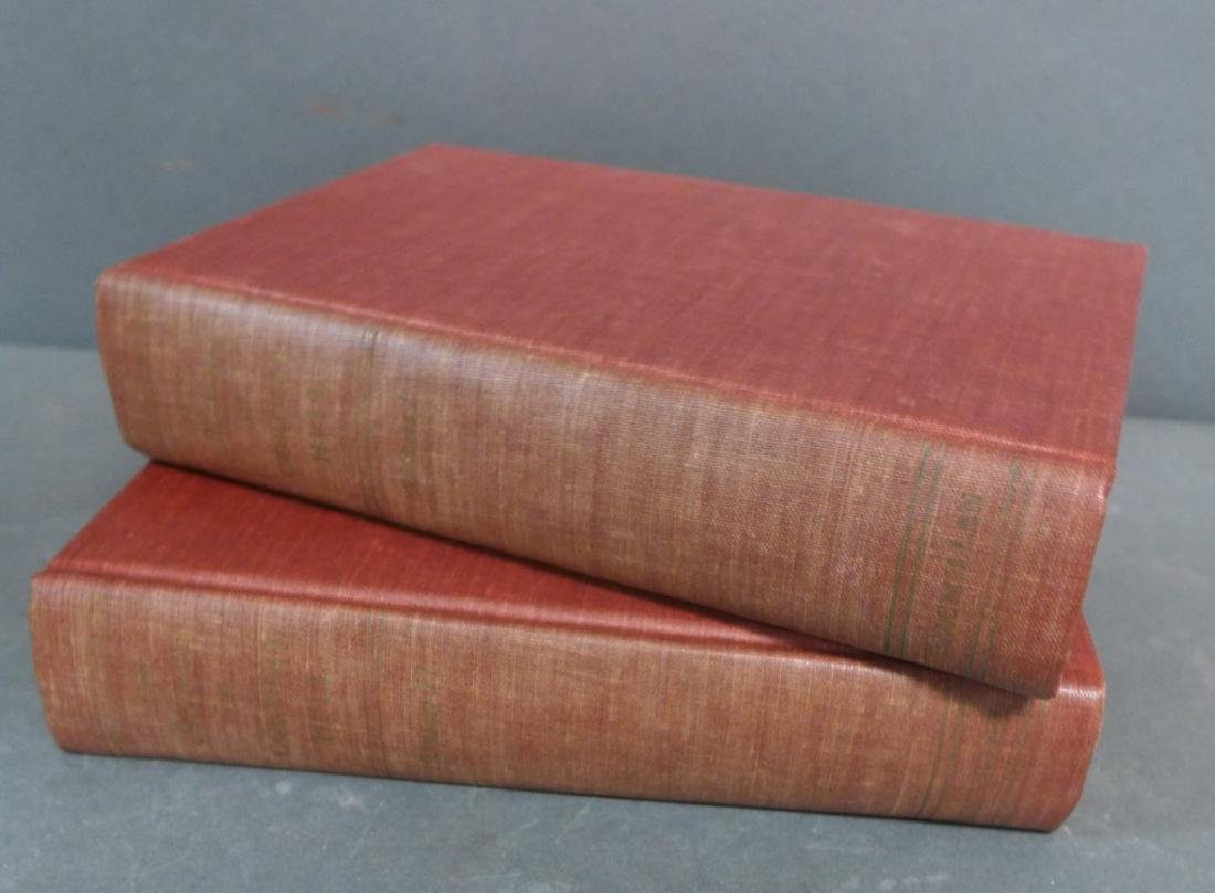 """""""The Memoirs of Cordell Hull,"""" Signed 1st Edition"""