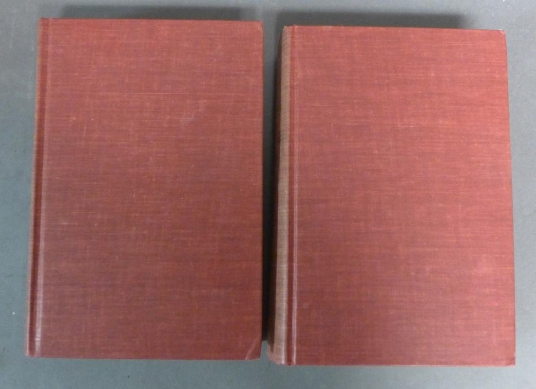 """The Memoirs of Cordell Hull,"" Signed 1st Edition - 9"