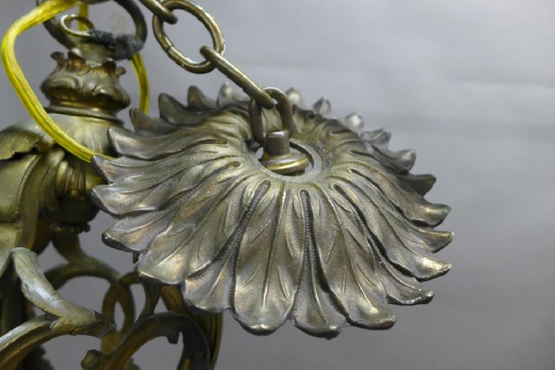Louis XV Style Chandelier - 10