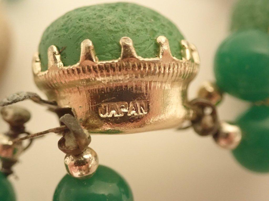 Assortment of Vintage Fashion Jewelry - 9
