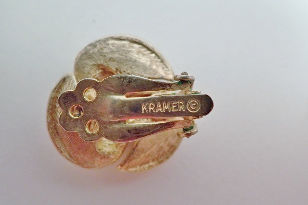 Vintage Kramer Jewelry Assortment - 7