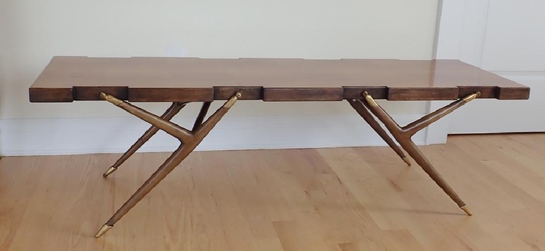 Ico and Luisa Parisi Coffee Table